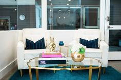 Tuesday Tips: The NEW salon | DKW Styling