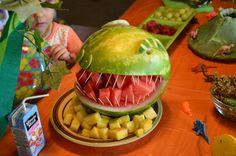dinosaur birthday party - Google Search