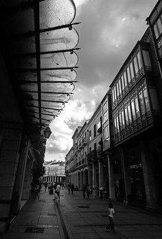 calle de Palencia by fito_fuente, via Flickr