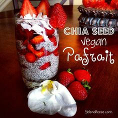 15 Super Healthy And Delicious Chia Seeds Recipes
