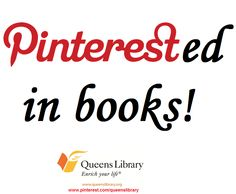 Pinterest addicts: Repin if you love books!