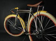 Resultado de imagen de cafe racer bicycle