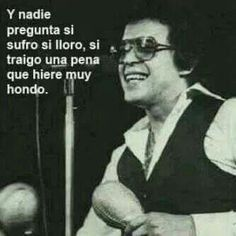 El gran hector lavoe Salsa Musica, Spanish Quotes, My People, In My Feelings, Puerto Rico, Rock And Roll, Qoutes, Nostalgia, 1