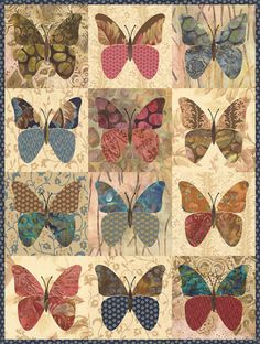 Laundry Basket Quilts Online Shop, patterns, fabrics, supplies, and resources for today's quilter. Butterfly Quilt Pattern, Applique Quilt Patterns, Block Patterns, Sewing Patterns, Small Quilts, Mini Quilts, Laundry Basket Quilts, Laundry Baskets, Quilts Online