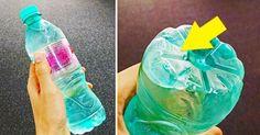 Αυτό το σημείο πρέπει να το προσέχετε πριν αγοράσετε ένα μπουκαλάκι νερού. Το γνωρίζατε;