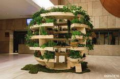 Arriva l'orto-sfera di Ikea, da stampare e costruire in casa   Fiori e Foglie
