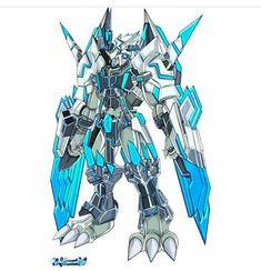 POINTNET.COM.HK - WarGreymon X-Antibody & BlackWarGreymon ...