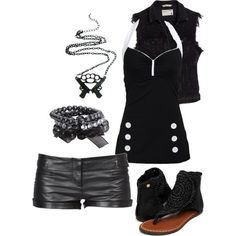 """""""Untitled #889"""" by bvb3666 on Polyvore"""