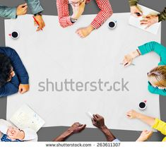 Team Teamwork Discussion Meeting Planning Concept Teamwork, Playing Cards, Concept, How To Plan, Playing Card Games, Game Cards, Playing Card