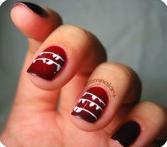 Mi nail art!: Nail art de pájaros | Thermo Effect