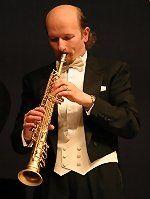 Vincenzo Antonicelli (sax)