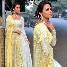 how can there not be a wedding on OutfitBy Indian Bridal Lehenga, Indian Bridal Fashion, Red Lehenga, Anarkali Dress, Lehenga Choli, Pakistani Dress Design, Pakistani Outfits, Indian Outfits, Indian Attire