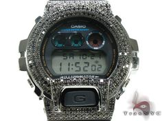 TraxNYC gives its customers the lowest prices on G-Shock Watches of all sorts.