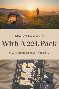 Find out how to fit an entire backpacking set up into a day pack! A gear list that breaks down what gear I would take in a pack, as well as how much each item costs and weighs. Backpacking For Beginners, Backpacking Gear List, Ultralight Backpacking, Hiking Gear, Sawyer Mini, Sunscreen For Sensitive Skin, Thru Hiking, 1st Night, Appalachian Trail