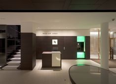 Nespresso flagship boutique by Favero Milan 05