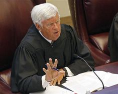 9 Corrupt Chief Justice Michael K Randolph Is In The Mississippi Supreme Court Justice Ideas Supreme Court Justices Chief Justice Mississippi