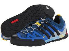 huge selection of ba08a 829b0 Adidas outdoor terrex solo traxion