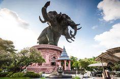 Там, где сбываются мечты. Бангкок