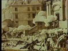 SchoolTV serie De Franse Revolutie 4. De Generaal