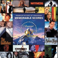 PARAMOUNT - 90th Anniversary Collection: Scores