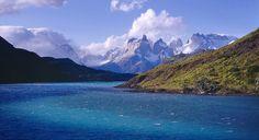 El Parque Nacional Laguna San Rafael de Chile