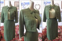 "VTG 40s WWII BEAUTIFUL SHEER COTTON & LACE FLORAL DRESS*SIDE SNAPS*M/L 34""W #Unbranded"