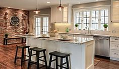 How much will your new kitchen cabinets cost? It only takes 5 minutes to request your FREE estimate specific to your space and style. Get Quote