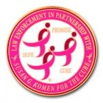 For the Cure 2D Coin