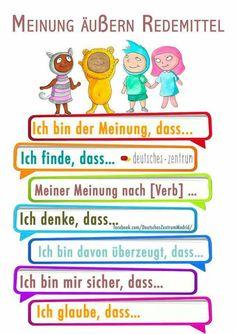 1006 best DAF Unterricht images on Pinterest in 2018 | Learn german ...