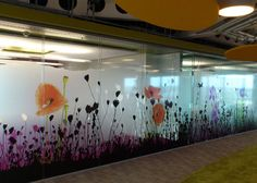 Solar control window film, privacy films, window film, manifestations, glass etching, frosted film, safety film