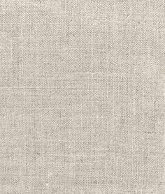 Natural Irish Linen Fabric - $17.2   onlinefabricstore.net