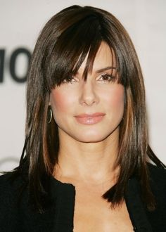 Top 50 Hairstyles for Square Faces_43