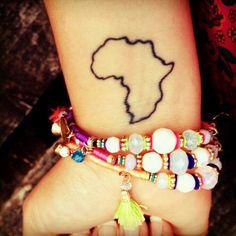Geometric Africa 2.