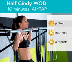 5 Beginner-Friendly CrossFit Workouts - Life by DailyBurn