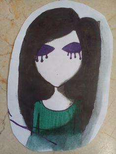 Una Chica Mega Dark
