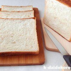 プルマンの作り方 | セントル ザ・ベーカリーのレシピ 湯種を使ってプルマンを焼いてみる by 館長さん | レシピブログ - 料理ブログのレシピ満載! 「家庭で焼けるシェフの味 CENTRE THE BAKERY の 食パンとサンドイッチ」に紹介されているレシピを使ってプルマンを焼いてみた。 前回はセントル ザ・ベーカリーのレシピで「角食」を焼きまし...