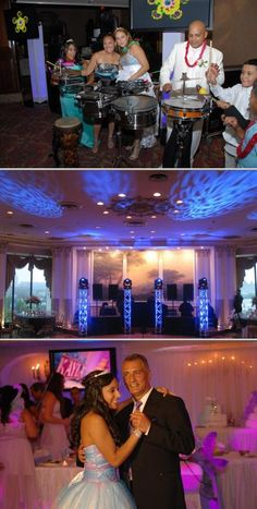 This experienced entertainment company has been providing professional DJ services for over 15 years. They cater services for corporate parties, wedding receptions, and other special events. Check out our profile on Thumbtack.com and get a free quote.