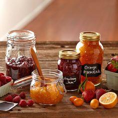 Jam & Marmalade