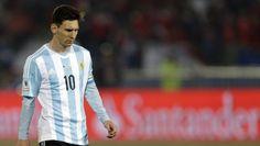 El plan que está en marcha para repotenciar a Messi en la Selección