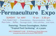 Permaculture Expo Arc Community Hub 52-54 Macnamara Street Manunda QLD Australia