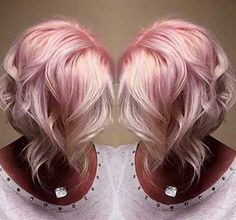 nice Short Hair Color Trends 2015 - 2016 //  #2015 #2016 #Color #Hair #Short #Trends