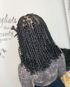 Box Braids Hairstyles For Black Women, Braids Hairstyles Pictures, Twist Braid Hairstyles, Black Girl Braids, Dope Hairstyles, African Braids Hairstyles, Braids For Black Hair, My Hairstyle, Twist Braids