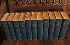 The Works of Thomas Jefferson, Connoisseur's Federal Edition Thomas Jefferson, Book Collection, It Works, History, Books, Ebay, Federal, Historia, Libros