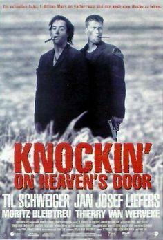 Knockin' on Heaven's Door (1997 film) - Wikipedia