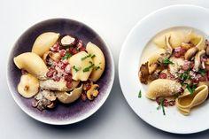 Pasta a la minipic  www.minipic.ch Switzerland, Yummy Food, Pasta, Recipes, Delicious Food, Noodles, Recipies, Recipe