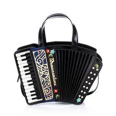 FISARMONICA Handbag from Braccialini
