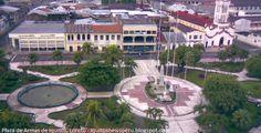 Tour a la Plaza de Armas de Iquitos. Uno de los espacios turísticos más vistosos para el público extranjero, en el departamento de Loreto, es la Plaza de Armas de Iquitos, donde el verde de sus jardines se mezcla con la historia y el arte.