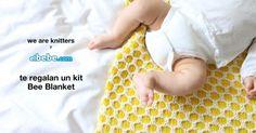 No te pierdas el sorteo de We are knitters  & Kireei Cosas Bellas
