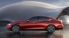 High Resolution Wallpapers = infiniti q50 pic, 286 kB - Hobson Mason