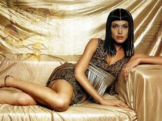 Angelina Jolie's Next Film – Cleopatra: Awesome Fan-Made Looks of ...